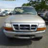 Used 1999 Ford Ranger 4x4 SuperCab XLT