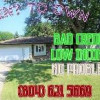 ◕ Affordable 3 bedroom/2 bath.room House, Lovely Location! ◕