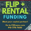 >Rehabbing a house? We can be your funding partner