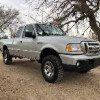 2009 Ford Ranger with only 64k Miles - $12900 (La Junta)