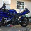 07 Yamaha r1 - $4000 (Redding)