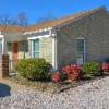 2 bed/1 bath Renovated Villa *Downtown Raleigh* (1320 B S State St Raleigh)