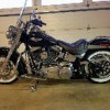 2012 Harley Davidson Softail Deluxe - $11750 (Wausau area)