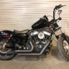2013 Harley-Davidson XL1200X - Sportster Forty-Eight - Hot Deal! - $7999 (Peoria IN STOCK! WE WILL NOT BE UNDERSOLD!)