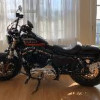 2018 Harley Davidson Sportster XL1200XS Forty Eight Special - $11000 (Virginia Beach)