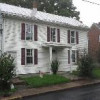 Large 2 bedroom apartment in house in Historic Mt. Jackson (Mt. Jackson)