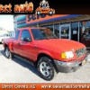 Used 2003 Ford Ranger 4x4 SuperCab for sale