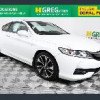 Used 2017 Honda Accord EX Coupe for sale