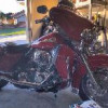 Harley-Davidson Electra Glide Ultra Classic Fire Fighter Edition - $9999 (Lemoore)