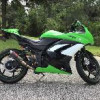 KAWASAKI NINJA 250 R ***MINT*** - $3000 (Ormond Beach)