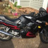 2007 Kawasaki Ninja Ex250f - $1600 (Fort Smith)