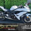 Used 2017 Kawasaki Ninja® 650 in White @ RideNow - $6499 (Kennewick, WA)