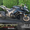 Used 2011 Kawasaki Ninja® 1000 in Black @ RideNow - $6799 (Kennewick, WA)