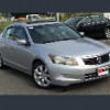 Used 2009 Honda Accord EX-L for sale
