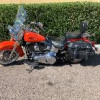 2012 HARLEY-DAVIDSON HERITAGE 623-487-1000 - $9995 (Apply @approvedbikes.com)