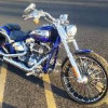 Harley Davidson Breakout CVO Screamin' Eagle - $14 (Bell Rd @ 67th Ave)