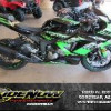 Used 2017 Kawasaki Ninja® ZX-6R ABS KRT Edition in Green/black @ - $8295 (Goodyear, AZ)