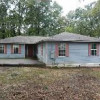 House on 2 acres for sale by owner low down payment (6202 Old Mooringsport Latex Rd Mooringsport, LA)