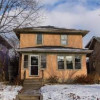 Sunny, spacious, hardwood floors house (1549 Edmund Ave, Saint Paul, MN)