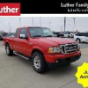 Used 2010 Ford Ranger 4x4 SuperCab for sale