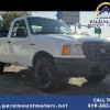 Used 2004 Ford Ranger 2WD Regular Cab for sale
