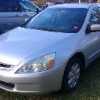 2003 Honda Accord LX Auto Loaded with 151000 mi. Cheap - $1750 (Sold sold sold! Next a Civic...)